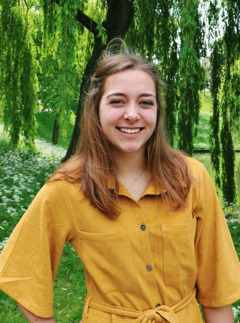 Nathalie Bak